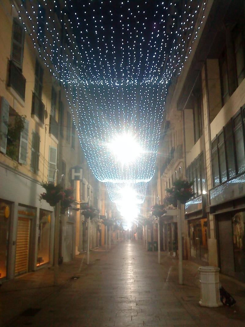 Toulon By Night!! Dsc00316