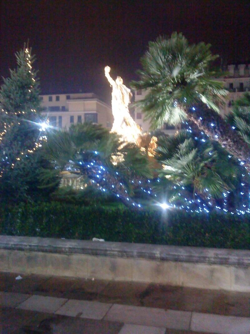 Toulon By Night!! Dsc00319