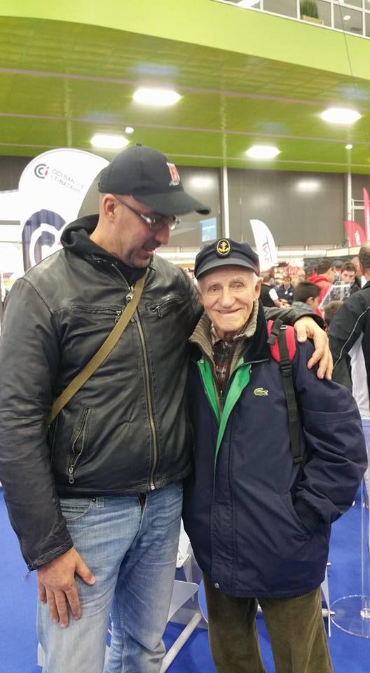 Salon Européen des Pêches      Nantes     12, 13 et 14 février 2016 - Page 6 12745710