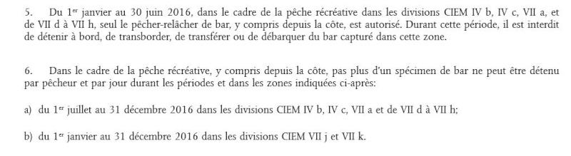 Nouvel réglementation du bar au Journal Officiel Captur13