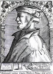 Cornelius Agrippa Heinri10