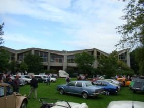 9ième Rassemblement International de Wervicq (B) : Spéciale OPEL Dsc00610