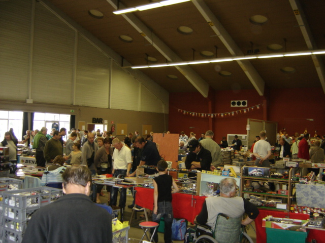 9ième Rassemblement International de Wervicq (B) : Spéciale OPEL Zomer_10