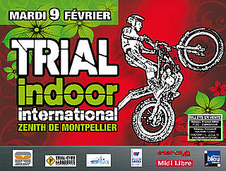 Trial indoor de Montpellier 33730710