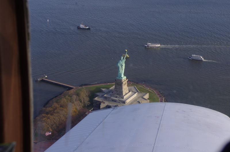Flight Trip aux US Statue10