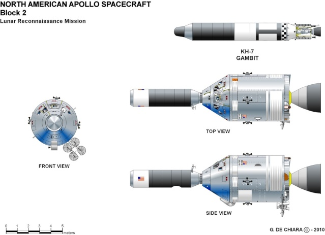 Apollo Lunar Mapping and Survey System 1737aa11