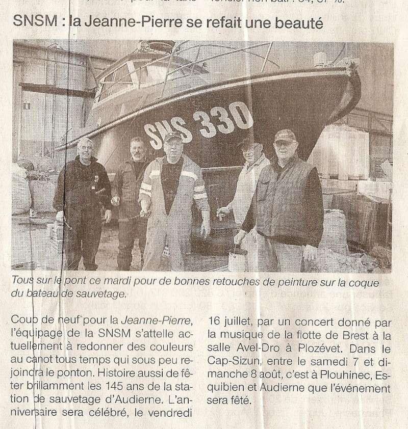 [Vie  des ports] LE PORT D'AUDIERNE - Page 4 Numari37