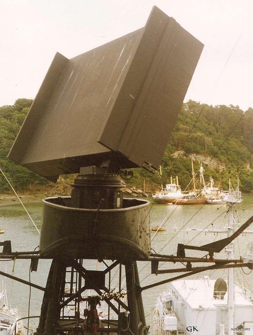 [Le cimetière des bateaux et du patrimoine de la Marine] Le cimetière de LANDEVENNEC - Page 7 Numari56