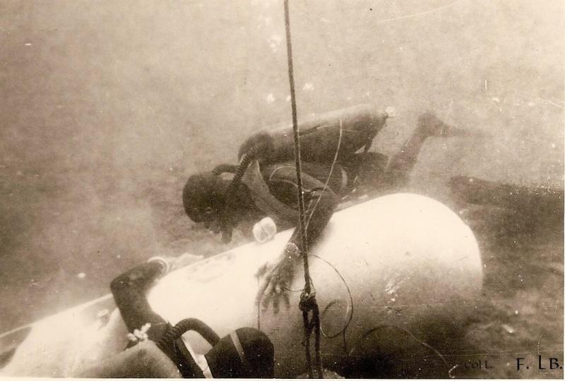 [Plongeurs démineurs] PLONGEURS DÉMINEURS - Page 3 Numari85