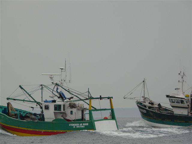 [VIE DES PORTS] Quelques bateaux de pêche (sur nos côtes Françaises) - Page 7 P1020018
