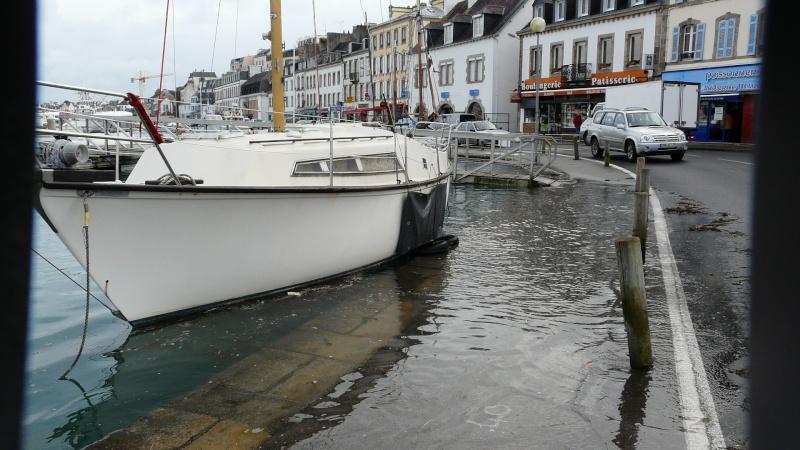 [Vie  des ports] LE PORT D'AUDIERNE - Page 3 P1060635