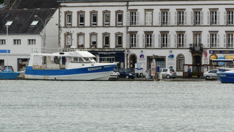 [Vie  des ports] LE PORT D'AUDIERNE - Page 3 P1060640