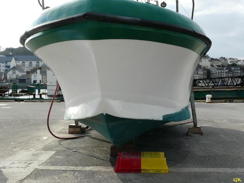 [Vie  des ports] LE PORT D'AUDIERNE - Page 4 P1060814