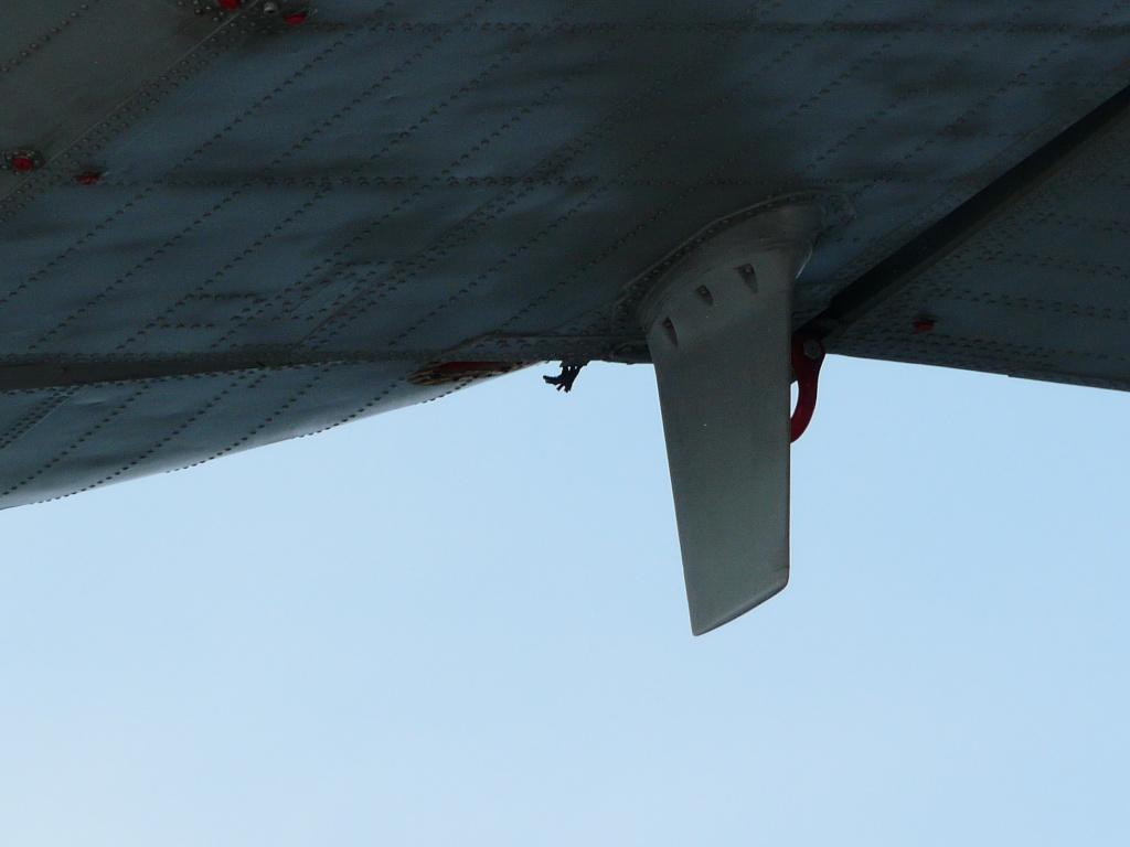 [Aéronavale divers] SUPER FRELON - Page 10 P1070828