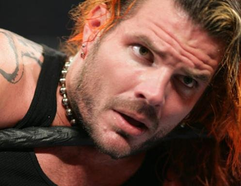 The Charismatic Enigma : Jeff Hardy 19843_10