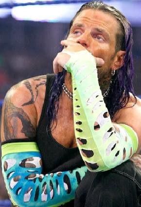 The Charismatic Enigma : Jeff Hardy 19843_11