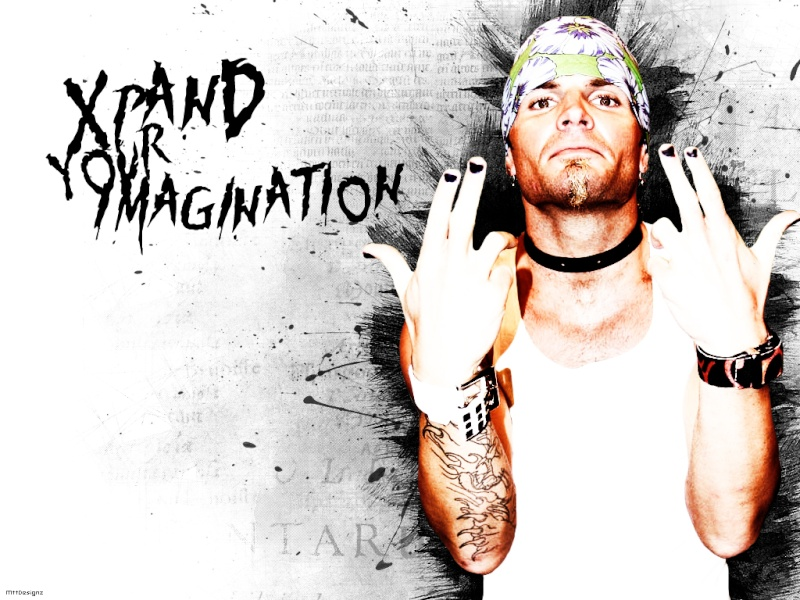 The Charismatic Enigma : Jeff Hardy Xpand_10