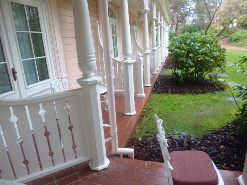 Découverte du B&B DLP puis DLH chambre familiale terrasse  - Page 3 83410