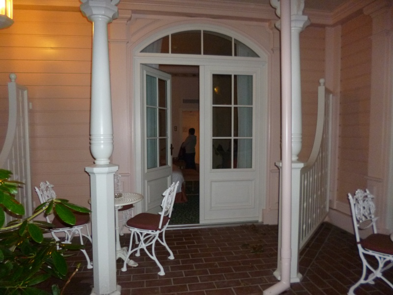 Découverte du B&B DLP puis DLH chambre familiale terrasse  - Page 3 87010