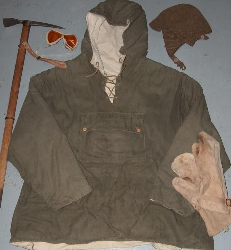 La tenue de chasseur alpin 29o66b10