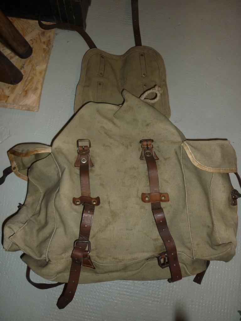 La tenue de chasseur alpin P1110213