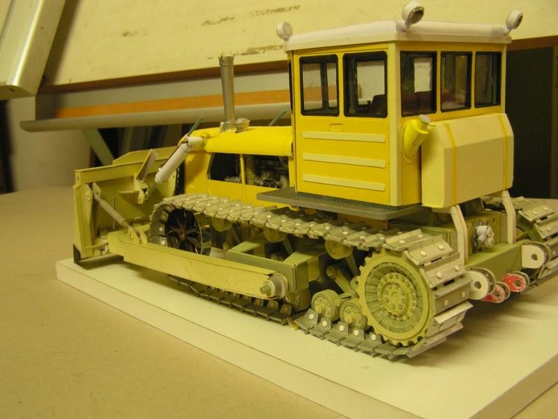 Kettentraktor T180-G  M1:20 gebaut von Klebegold - Seite 3 183k10