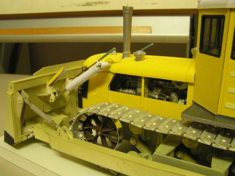 Kettentraktor T180-G  M1:20 gebaut von Klebegold - Seite 3 184k10