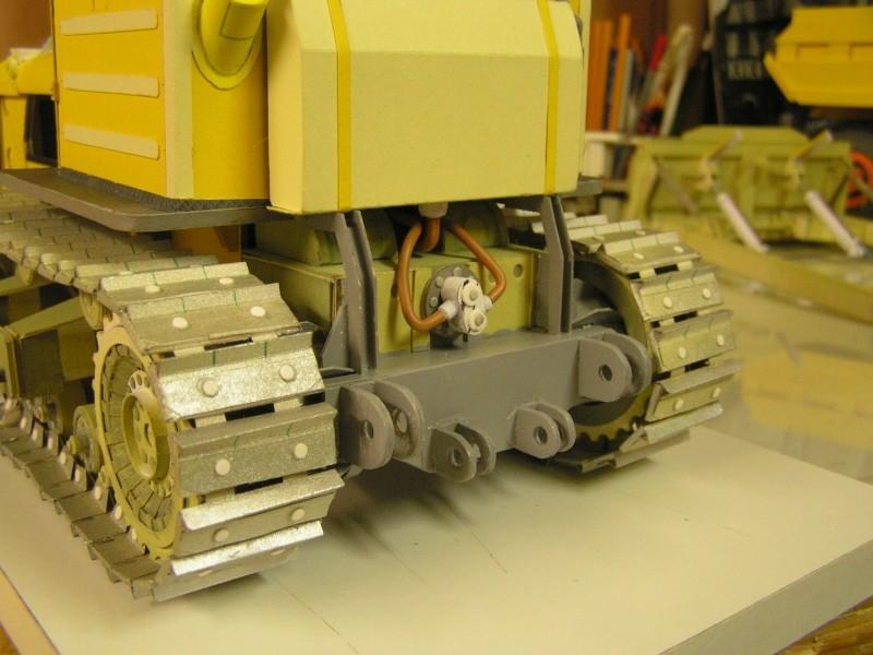 Kettentraktor T180-G  M1:20 gebaut von Klebegold - Seite 3 188k10
