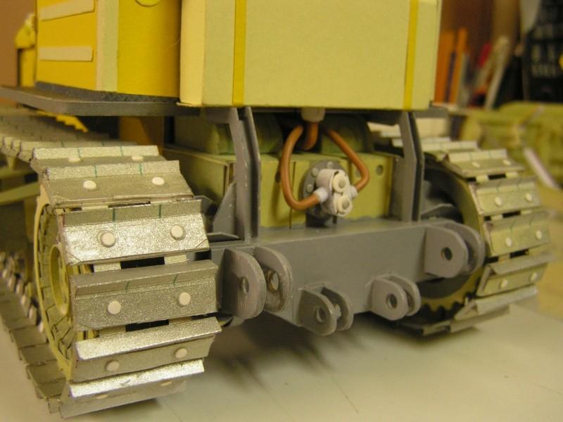 Kettentraktor T180-G  M1:20 gebaut von Klebegold - Seite 3 189k10