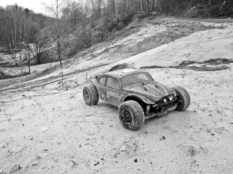 New Project! <Axial Yeti> - Page 2 02012010