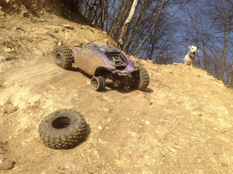 New Project! <Axial Yeti> - Page 2 Img_2910