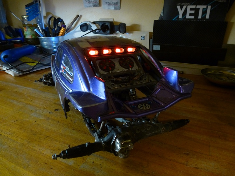 New Project! <Axial Yeti> - Page 2 P1040620