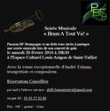 Concert : Passion BF Bourgogne reçoit André Telman le 20 samedi février  Annonc10