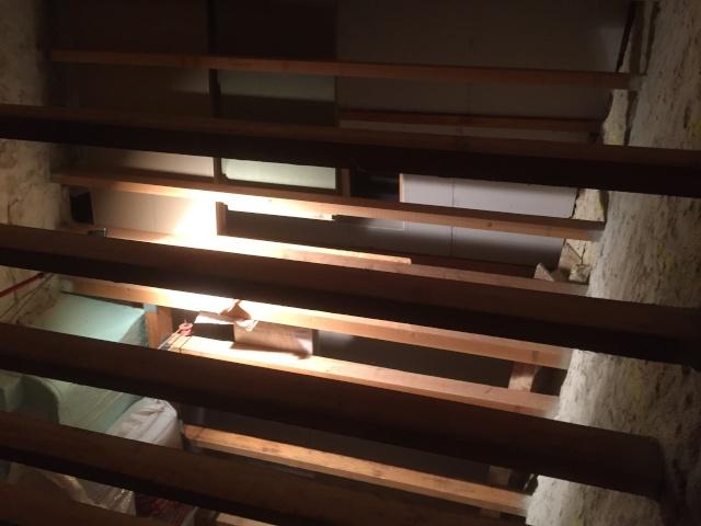 Restauration de toute une partie de la maison - Page 2 2015-112