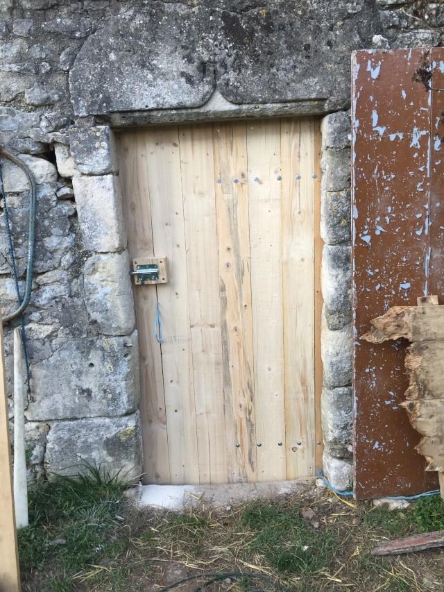 Restauration de toute une partie de la maison - Page 2 2015-116