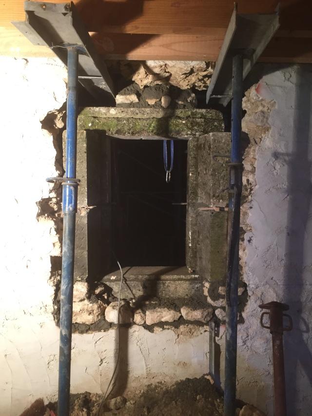 Restauration de toute une partie de la maison - Page 2 2015-125