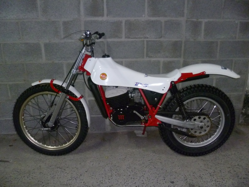 Montesa 242 - Restauration 242_111