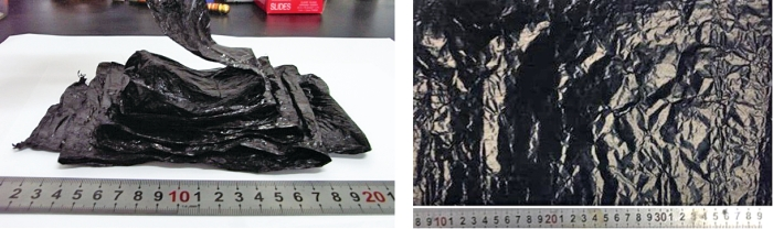 Du nanotube de carbone enfin utilisable ? 20160110
