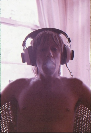 Iggy post Stooges in 1974 Iggy_p12