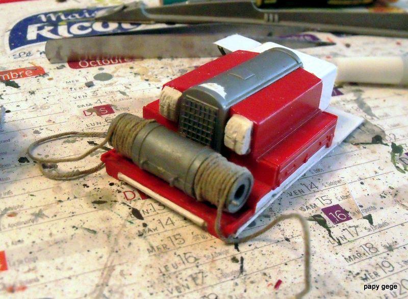 GBC 8KT Compresseur au 1/50 en scratch 08-5-d10