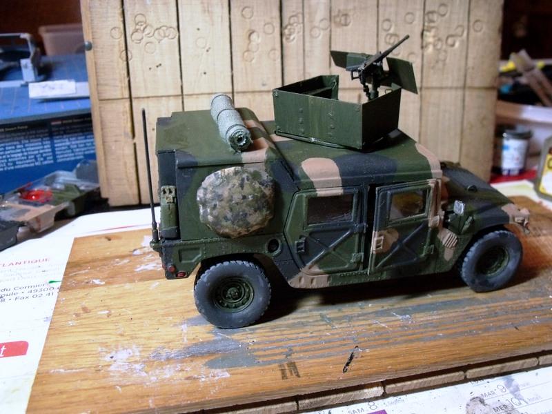 M 998 Desert Patrol au 1/35 Italeri - Page 2 Dscf7016