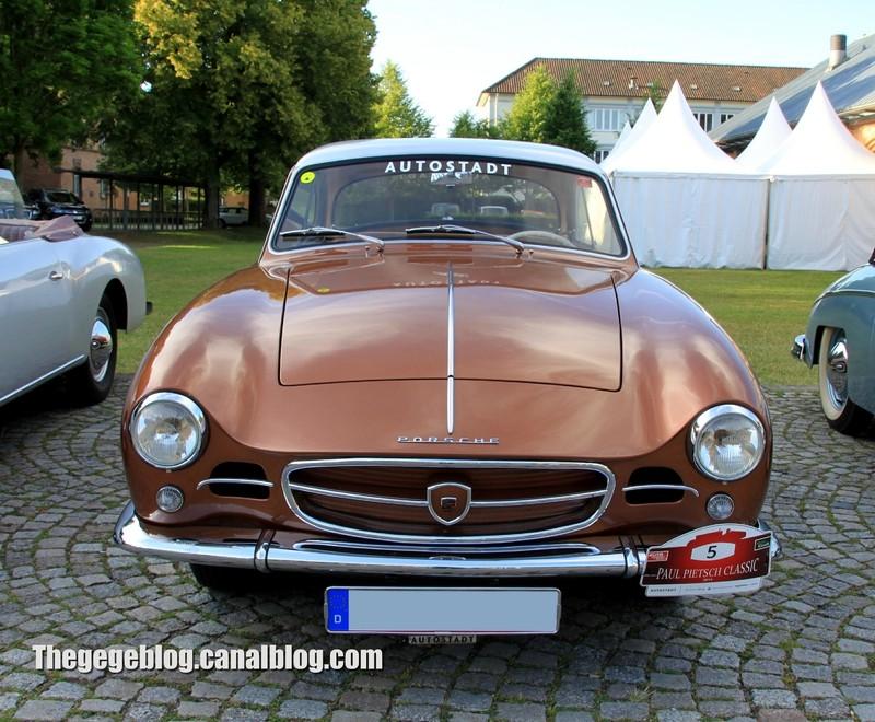 Les Porsche spéciales 1957_611