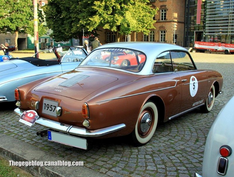 Les Porsche spéciales 1957_612