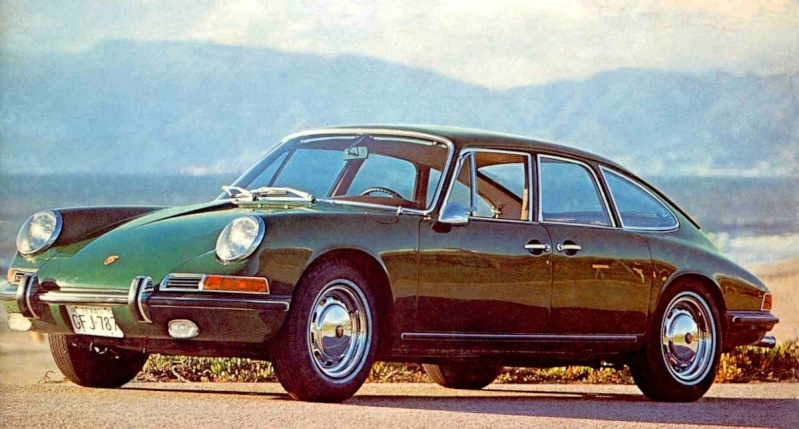 Les Porsche spéciales - Page 2 1967_410