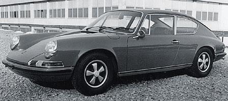 Les Porsche spéciales - Page 2 1969_p11