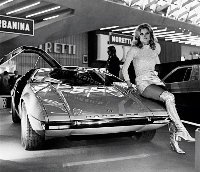 Les Porsche spéciales 1970_t10