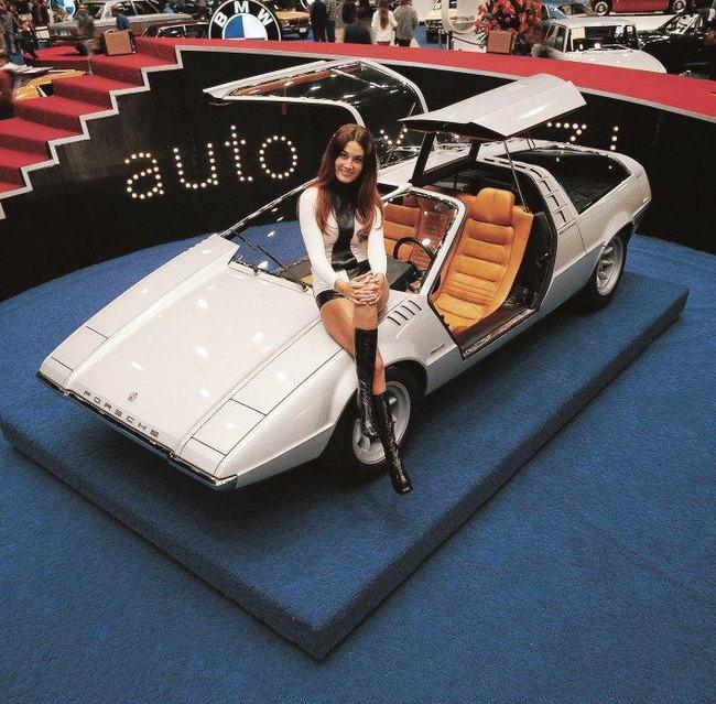 Les Porsche spéciales 1970_t11