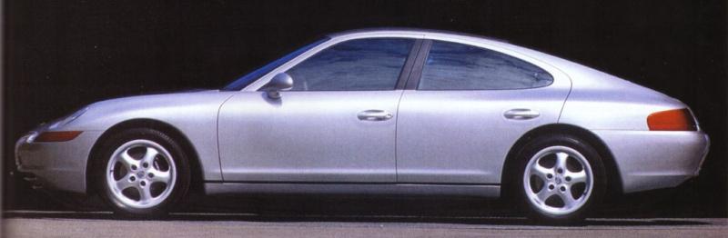 Les Porsche spéciales - Page 2 1991_911