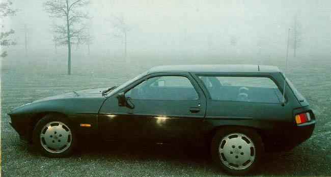 Les Porsche spéciales 928_ar10