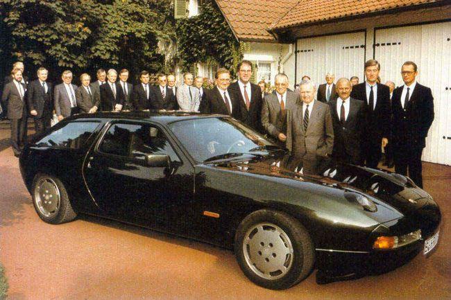 Les Porsche spéciales 928_fe10